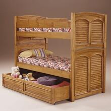 See Details - Twin over Twin Bunk Bed
