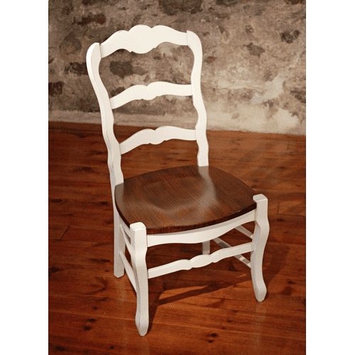 Fulford Country French Side Chair