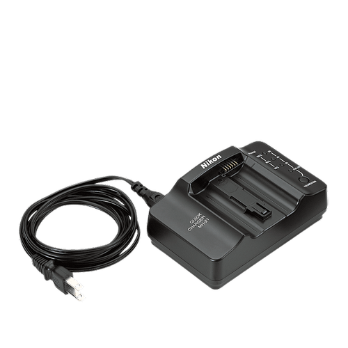 MH-21 Quick Charger