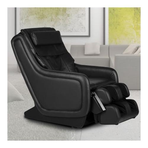 Human Touch - ZeroG ® 5.0 Massage Chair - Espresso SofHyde
