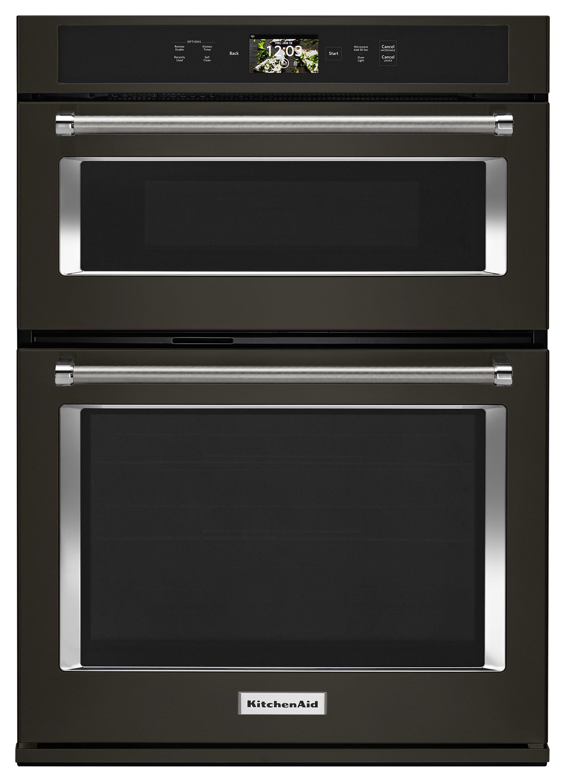 KitchenAid Microwave Combo Ovens
