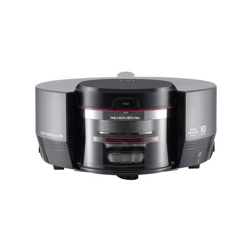 LG CordZero™ ThinQ Robotic Vacuum - Matte Grey