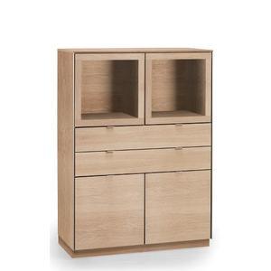 Skovby #923 Display Cabinet