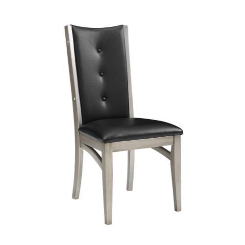 Orbit Side Chair