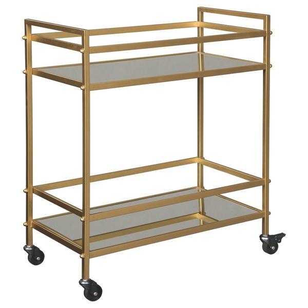 See Details - Kailman Bar Cart