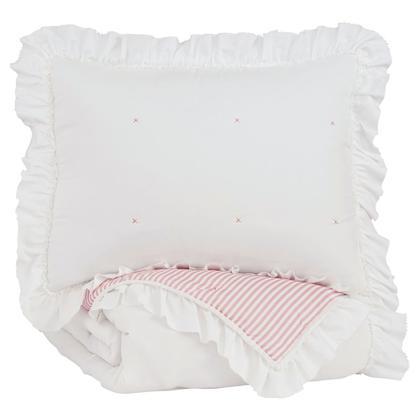 See Details - Jenalyn Twin Comforter Set