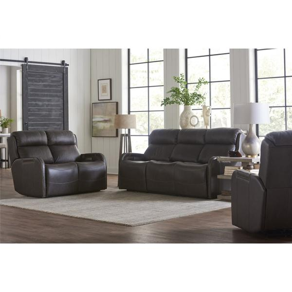 See Details - Mayfield Motion Sofa