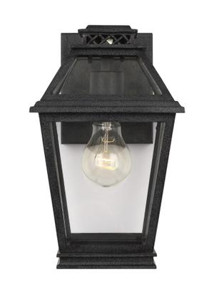 Extra Small Outdoor Wall Lantern Product Image