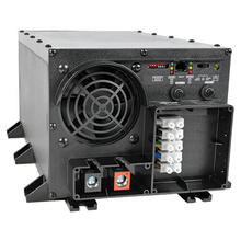 2400W PowerVerter APS 24VDC 120V Inverter/Charger with Auto-Transfer Switching, Hardwired