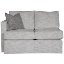 See Details - Emory Left/Right Arm Loveseat 659-LAL