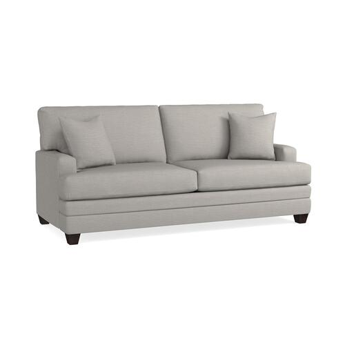 Bassett Furniture - Carolina Track Arm Sofa