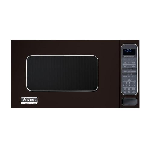 Viking - Chocolate Conventional Microwave Oven - VMOS (Microwave Oven)
