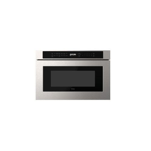 """24 """" Built-in Microwave Drawer (950 W, 1.2 cu. ft.)"""