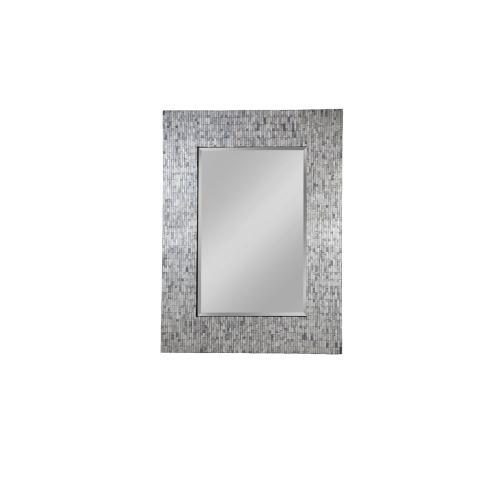 Stein World - Anindor Mosiac Stone Mirror