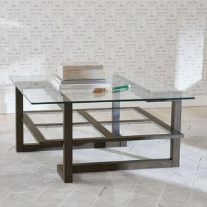 Liberty Furniture Industries - Square Cocktail Table