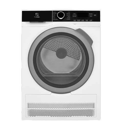 Electrolux - 24'' Compact Front Load Dryer - Ventless, Energy Star Certified, 4.0 Cu.ft.