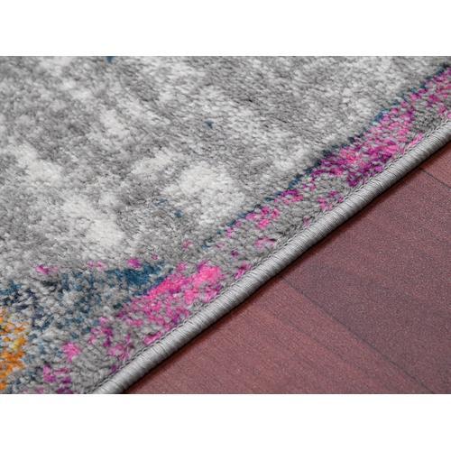 Amer Rugs - Montana MON-9 Pink