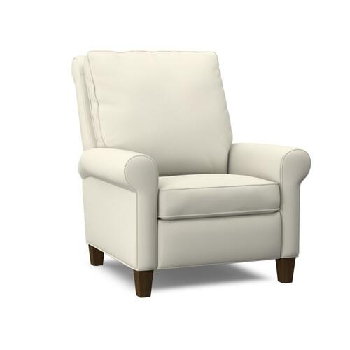 Comfort Designs - El Grande High Leg Reclining Chair C830/HLRC