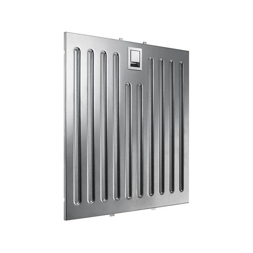 """Samsung - 30"""" Wall Mount Hood in Stainless Steel"""