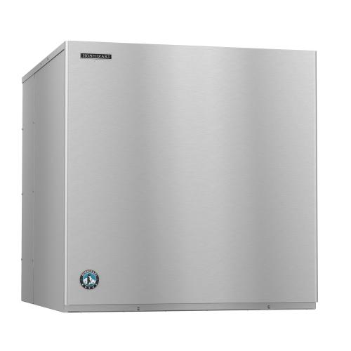 KMH-2100SWJ3, Crescent Cuber Icemaker, Water-cooled, 3 Phase