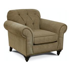 8N04N Evan Chair with Nails