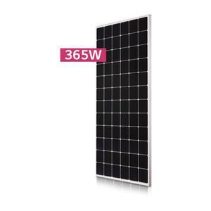 LG - High Efficiency LG NeON®2 72cell Module Cells: 6 x 12 Module efficiency 18.6% Connector Type: MC4