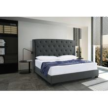 Carolina Midnight - Queen Size Bed