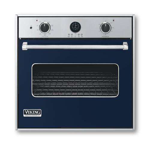 "Viking Blue 30"" Single Electric Premiere Oven - VESO (30"" Single Electric Premiere Oven)"