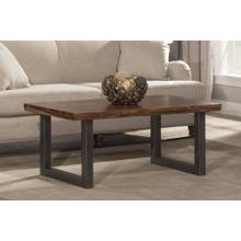 Emerson Coffee Table Base - Ctn B - Base Only