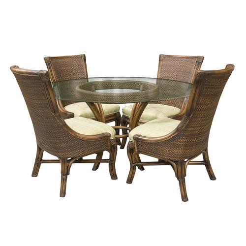 Capris Furniture - 696 Dining