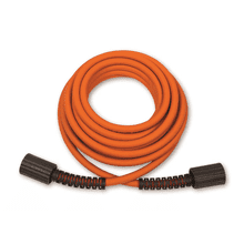High quality and ultra-flexible high pressure hose extension.