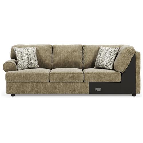 Signature Design By Ashley - Hoylake Left-arm Facing Sofa