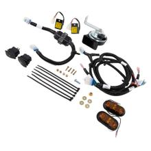 Trail Light and Horn Kit