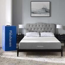 "Flexhaven 10"" Queen Memory mattress"