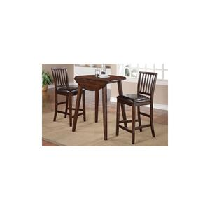 Table With 2 Pub Chairs