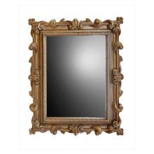 Siddartha Small Mirror