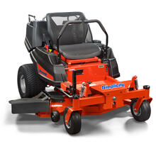 View Product - Courier Zero Turn Mower