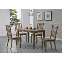 View Product - 5 Piece Caf