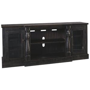 "Ashley FurnitureSIGNATURE DESIGN BY ASHLEMallacar 75"" TV Stand"