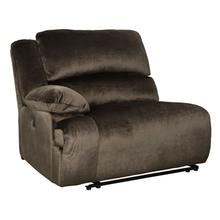 Clonmel Left-arm Facing Power Recliner