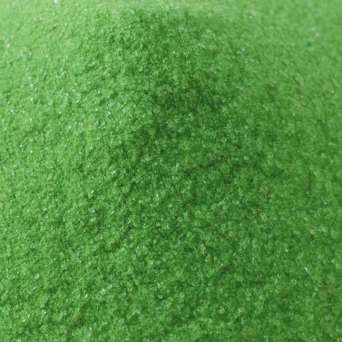 50oz Light-Green Neon Sand