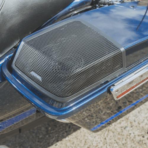 Rockford Fosgate - Harley-Davidson® Saddlebag Audio Kit (1998-2013)