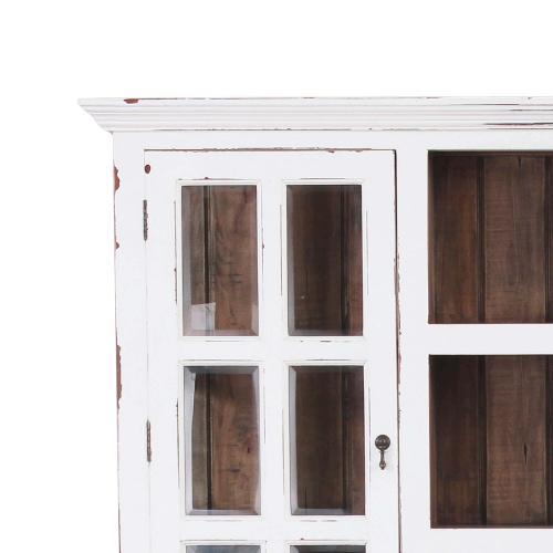 Bramble - Cape Cod Kitchen Cabinet