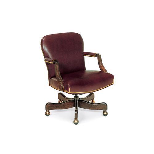 Georgetown Swivel-Tilt Chair