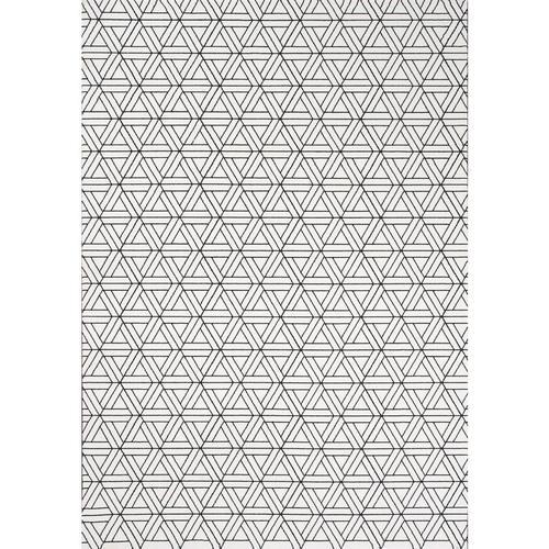 Ice 46301 White Black 6 X 8