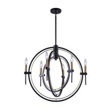 View Product - Anglesey AC11456 Chandelier