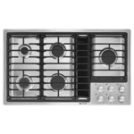"""Jenn-AirEuro-Style 36"""" JX3 Gas Downdraft Cooktop"""