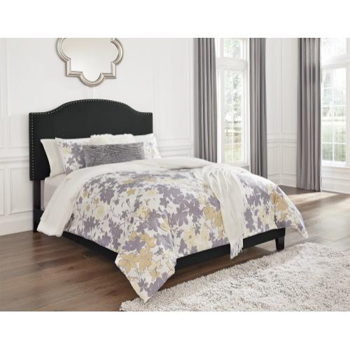 Signature Design By Ashley - Adelloni King Upholstered Bed