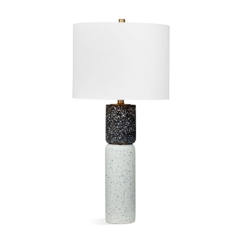 Bassett Mirror Company - Bates Table Lamp