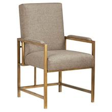 Woodwright Kahn Arm Chair